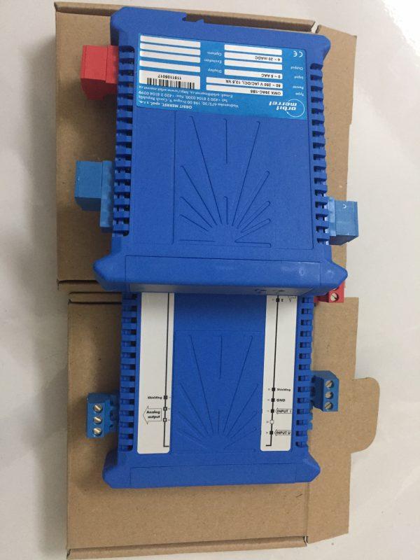 Bộ chuyển tín hiệu 0-5A AC sang 4-20mA