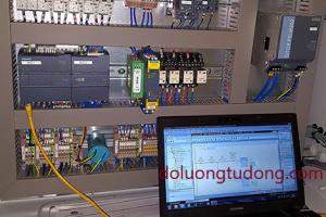Lập trình - điều khiển PLC