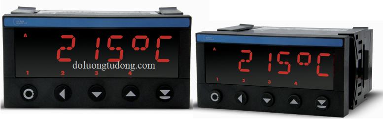 Bộ hiển thị nhiệt độ OM 402 UNI