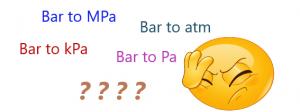 Đơn vị Bar là gì
