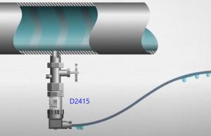 Cách lắp cảm biến áp suất nước