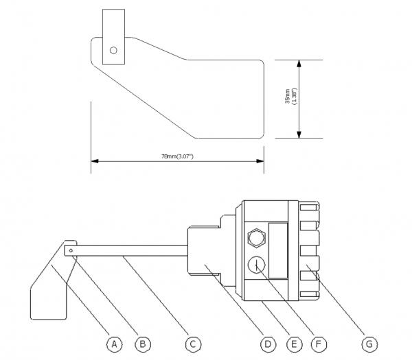Thiết kế kĩ thuật cảm biến