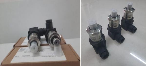 Cảm biến áp suất âm - D2415