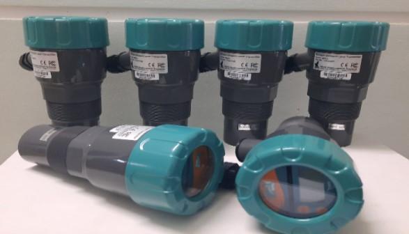 Cảm biến siêu âm đo mức nước - MWB1A