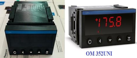 Bộ điều khiển áp suất OM 352UNI