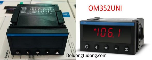 Bộ hiển thị - điều khiển OM 352UNI