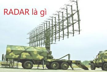 Radar là gì