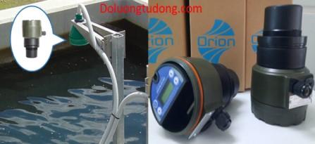 Ứng dụng báo mức nước - Cảm biến siêu âm ECH306