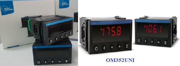 Bộ điều khiển – hiển thị OM352UNI