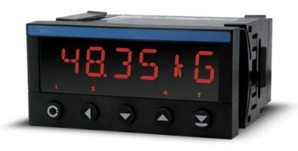 bộ hiển thị cân Loadcell - OM520T