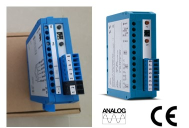Bộ chuyển tín hiêu loadcell - OMX380T