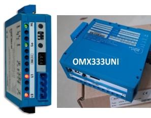 Bộ biến dòng 4-20mA sang relay