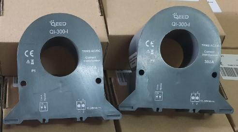 Bộ CT dòng 300A sang 4-20mA