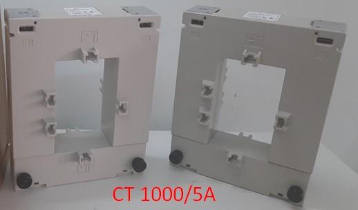 Bộ biến dòng - CT 1000/5A